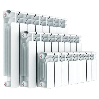 Биметаллические секционные радиаторы RIFAR Base с боковым подключением