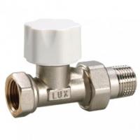 Корпус для терморегулятора линейный LUXOR RD 201 1/2